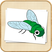 How To Draw Insects icon