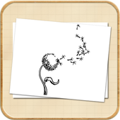 How To Draw Flowers Tattoo icon