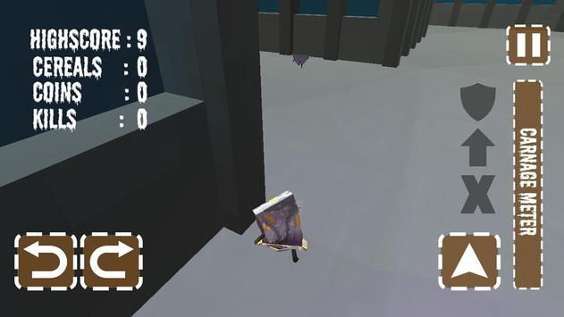 Cereal Killer screenshot 1