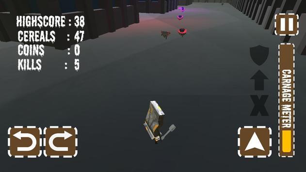 Cereal Killer screenshot 4