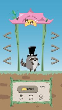 Panda Stick: Avoid the Grinch screenshot 2