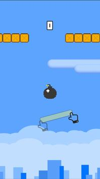 Bounce Bomb screenshot 1