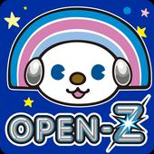 OPEN-Z的冒險旅程 icon