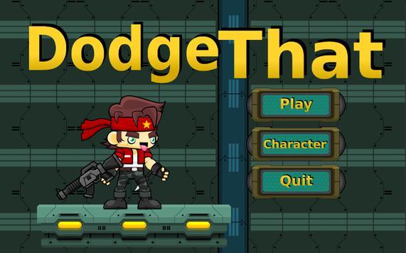 Dodge That apk screenshot
