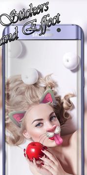 Editeur photos Troll - Emoji Stickers screenshot 5