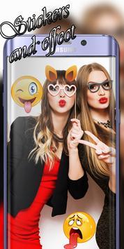 Editeur photos Troll - Emoji Stickers screenshot 23