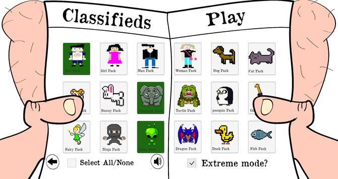 Find The Farter (Unreleased) screenshot 5