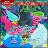 Trolls Wallpapers icon