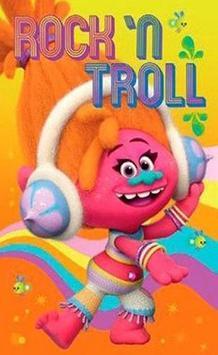 Trolls HD Wallpaper screenshot 1