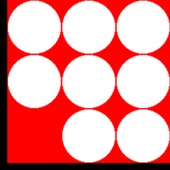 Disarray icon