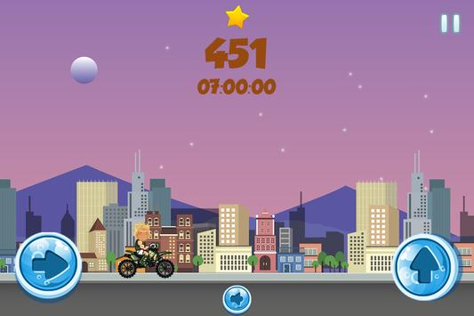 Trump Racing Game apk screenshot