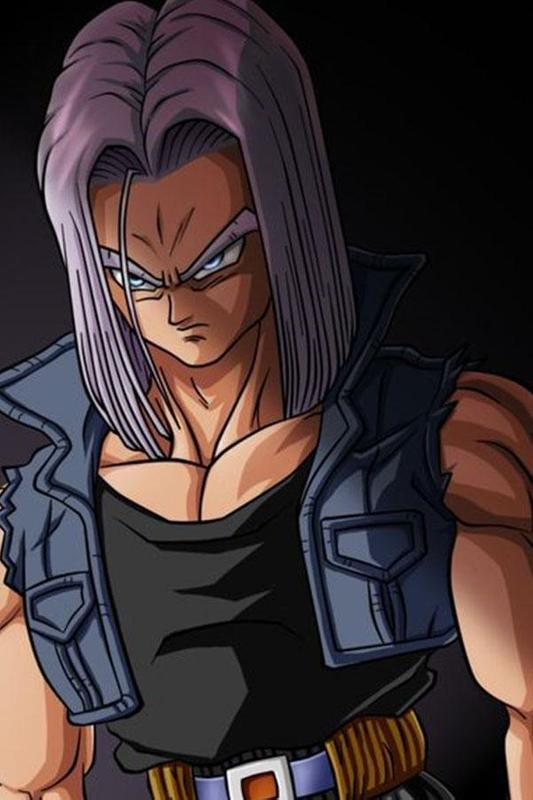Trunks super saiyan wallpaper hd for android apk download - Supercar wallpaper hd for android ...