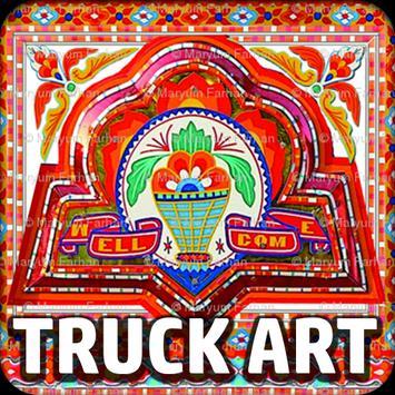 Truck Art Wallpaper apk screenshot