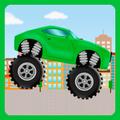 truck jump games