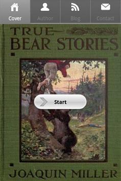 True Bear Stories poster