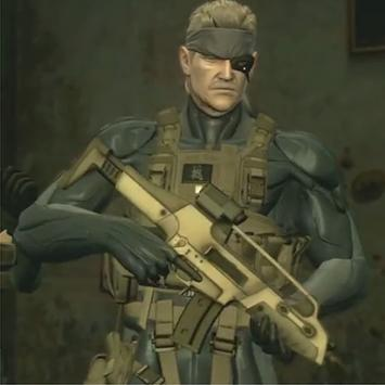 New Guide Metal Gear Solid 4 1 0 (Android) - Download APK