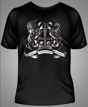 T shirt Design apk screenshot