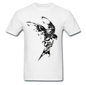 T shirt Design Cool poster