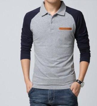 Men's T-Shirt Design screenshot 7