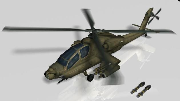 Helicopter screenshot 1