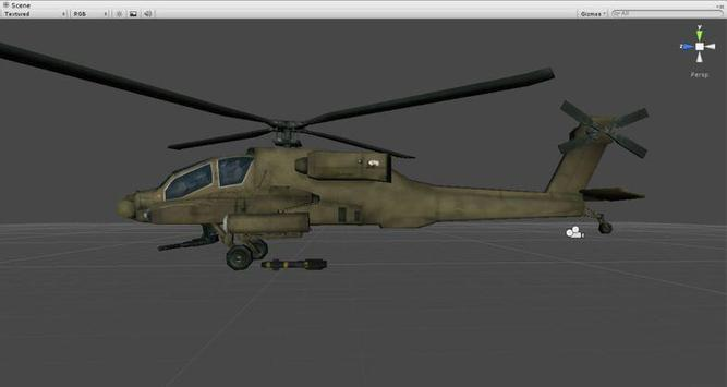 Helicopter screenshot 2