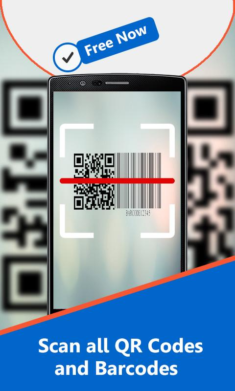 QR Code Reader and Scanner for Android - APK Download
