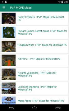 Abandoned City for Minecraft PE apk screenshot