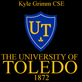 Kyle Grimm UT icon