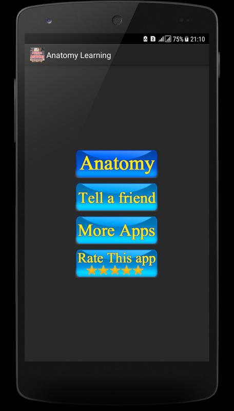 Anatomy Learning For Android Apk Download