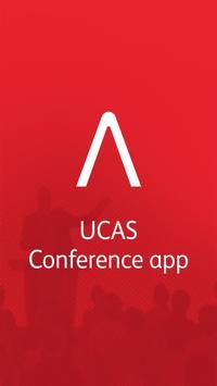 UCAS Conferences poster