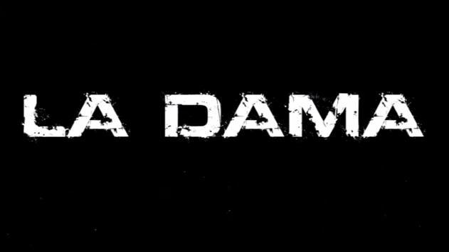 La Dama Quito poster