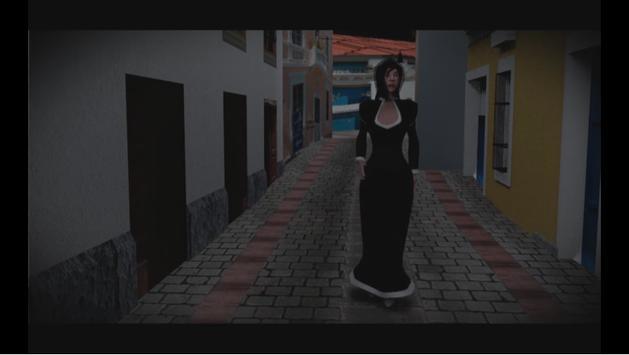 La Dama Quito screenshot 1