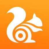 ikon UC Browser  -  Unduhan Cepat