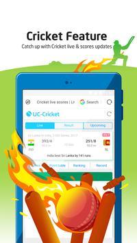 UC Browser - Fast Download Private & Secure apk screenshot