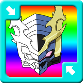 How to Draw and Color Knight's & Magic Characters icon