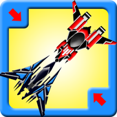 Space Shooter - Galaxy Heroes icon