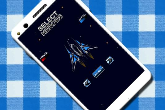 Space Shooter - Galaxy Heroes poster