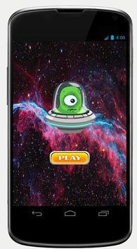 UFOflight apk screenshot