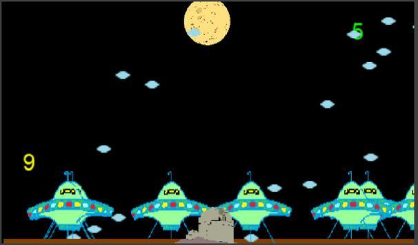 UFO landing screenshot 3