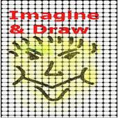 Imagine & Draw icon