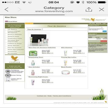 UK Forever Distributor apk screenshot