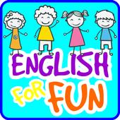 English For Fun icon