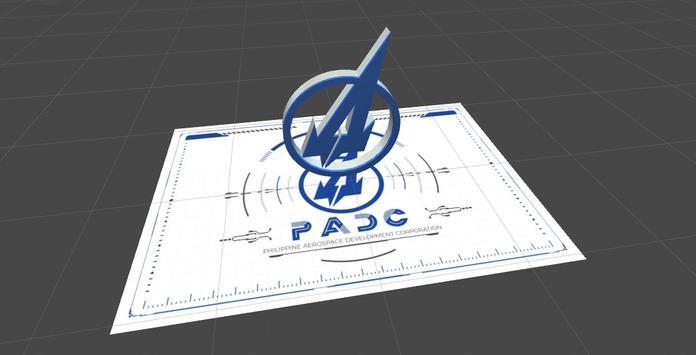 The New PADC apk screenshot
