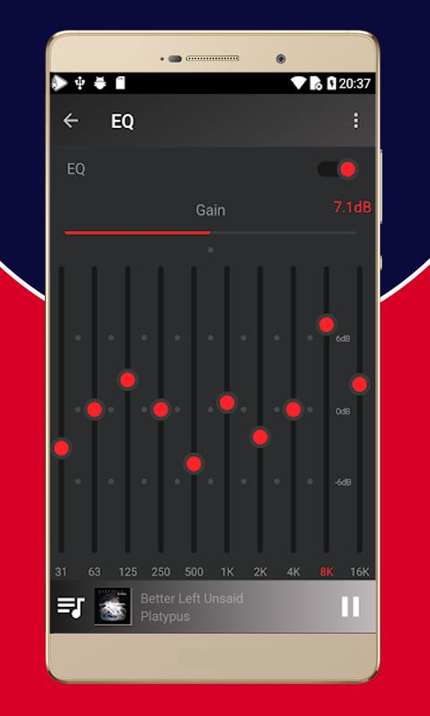 Usb Audio Player Pro for Android - APK Download