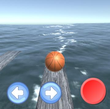 BouncyBall Light screenshot 2