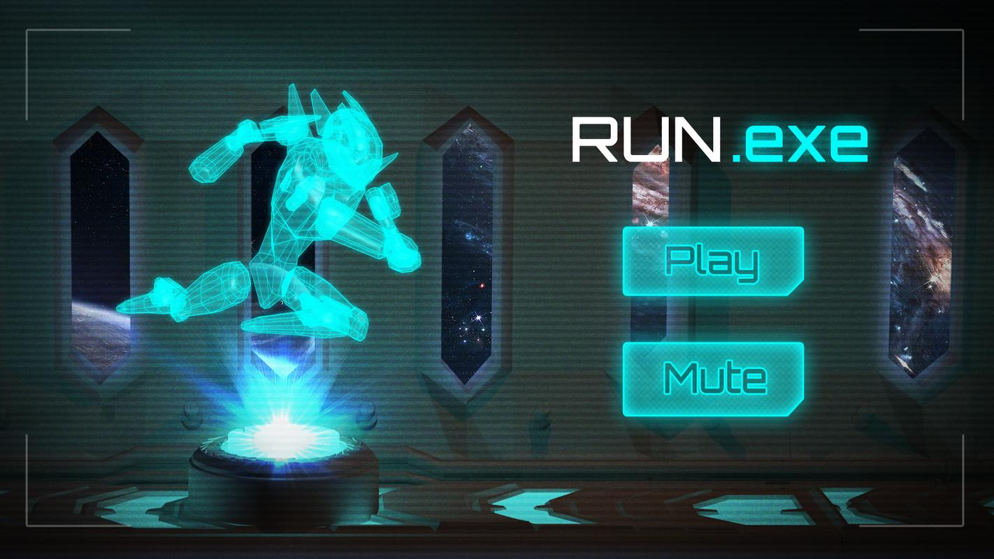 run exe games on android phone