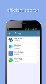 AppScout apk screenshot