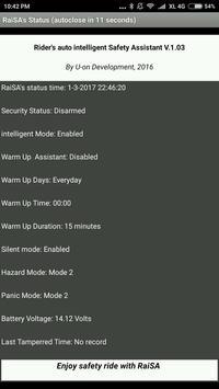 RaiSA V1.03 screenshot 3