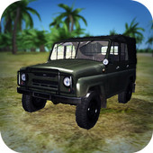 Uaz & Niva Racing 2016 icon