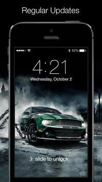 cool cars wallpaper apk screenshot